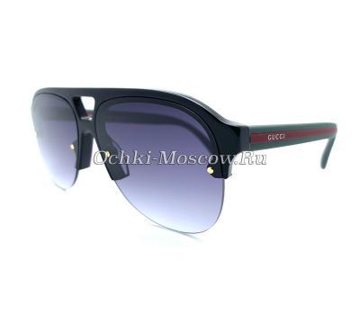 Очки Gucci GG0168 C3 (size 59-13-145)