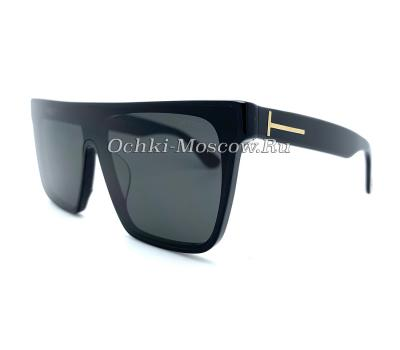Очки Tom Ford FT0709 01A (size 59-14-145)