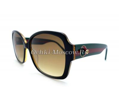 Очки Gucci GG1859S 002 (size 58-17-145)