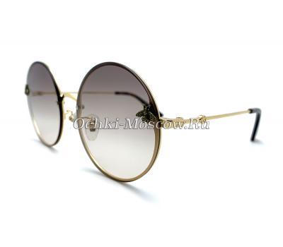 Очки Gucci GG2206 001 (size 58-18-140)