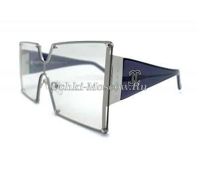Очки Chanel CH0213 002 (size 61-12-140)