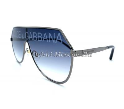 Очки Dolce&Gabbana DG2221 368/6G 2N (size 137-17-142)