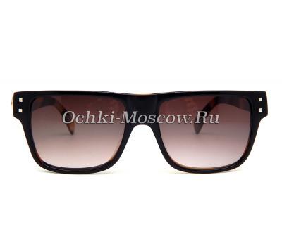 Очки Alexander McQueen AMQ4180/S 808/AN