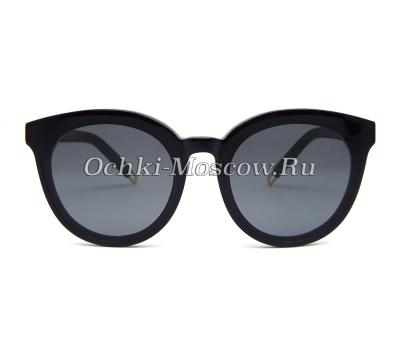 Очки Gentle Monster FLATBA Black Peter