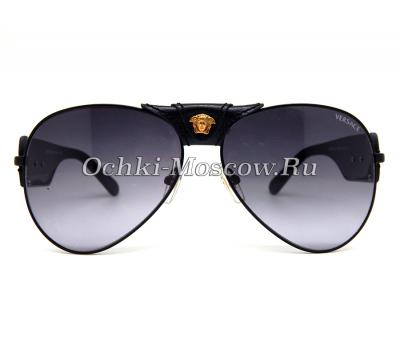 Очки Versace MOD 2150-Q 1002/86 3N