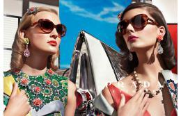 Трендовые женские солнцезащитные очки - лето 2018/19