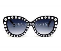 Очки Chanel A 5802 C1 (size 55-17-145)