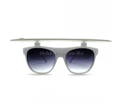 Очки Chanel A71046  X02081 S0371 (size 57-15-140)