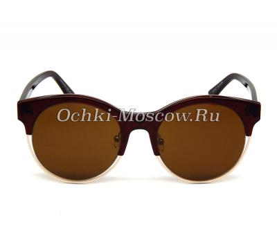 Очки Dior SIDERAL Brown-Black