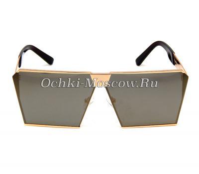 Очки IRRESISTOR RAVEI GW CPK Green-Gold