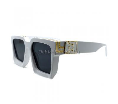 Очки Louis Vuitton Millionare M96006WN (size 58-19-140)