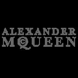 Солнцезащитные очки Alexander McQueen (Александр Маккуин)