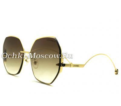 Очки Chanel CH5955 С.06 (size 59-17-145)