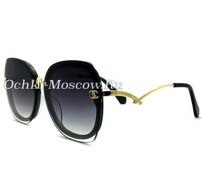 Очки Chanel CH6001 C06 (size 55-20-145)
