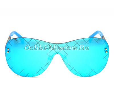 Очки Chanel CH 5529/A c 978/1F 3N Blue C4