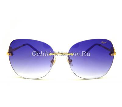 Очки Chopard VCHA89S 0428 (size 60-16-140)