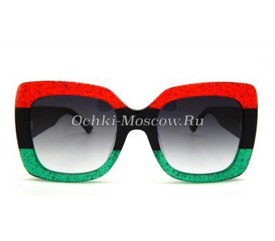 Очки Gucci GG0083S 001 (size 55-24-140)