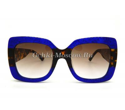 Очки Gucci GG0083S 003 (size 55-24-140)