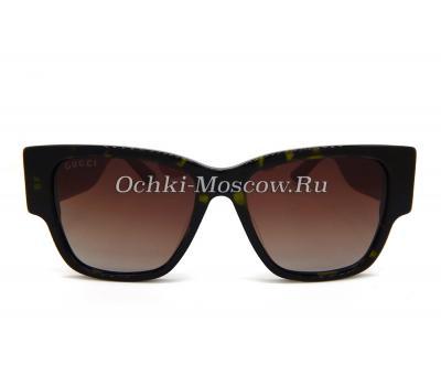 Очки Gucci GG0104O 004M (size 51-17-140)