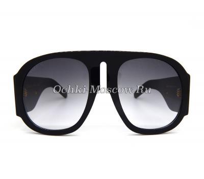 Очки Gucci GG0152S 001AU (size 70-14-150)