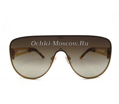 Очки Versace MOD.2116-125213-PALE GOLD 138 3N (size 15-0-142)