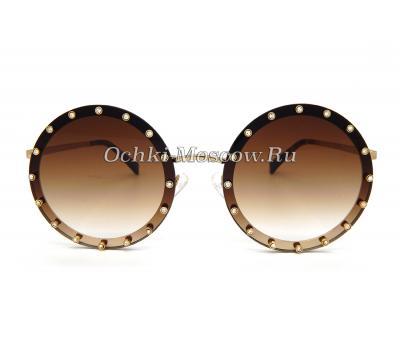 Очки Valentino VA201B 3002/8H (size 52-18-135)