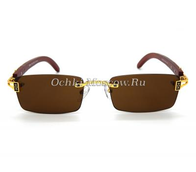 Очки CARTIER 31802647-1 (size 54-18-140)