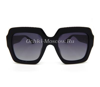 Очки Gucci GG0102SA C-01 (size 51-24-140)