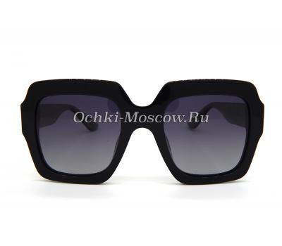 Очки Gucci GG0102SA C-03 (size 51-24-140)