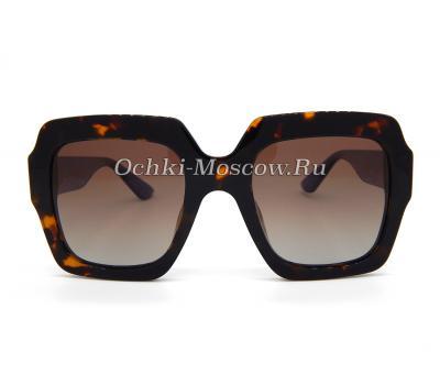 Очки Gucci GG0102SA C-07 (size 51-24-140)