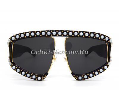 Очки Gucci GG0234S 001 (size 63-14-130)