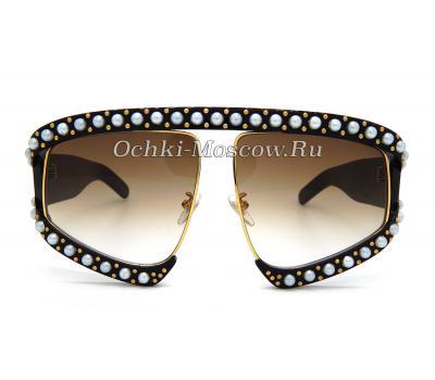 Очки Gucci GG0234S 002 (size 63-14-130)