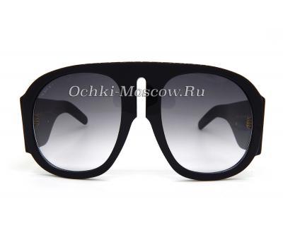 Очки Gucci GG152S 001AU (size 70-14-150)