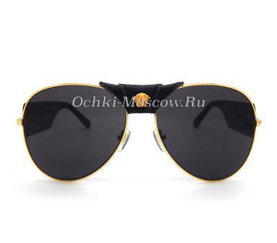 Очки Versace MOD.215D-Q 1341/87 3N (size 62-14-140)