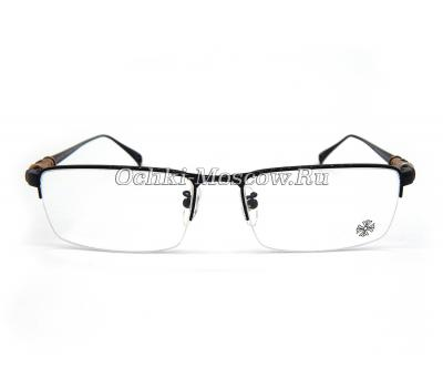 Оправа Chrome Hearts MBK STAINS (size 57-16-145)