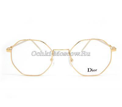 Оправа Dior 9510 C2 (size 52-20-136)