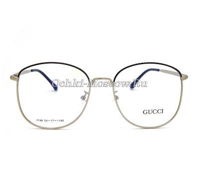 Оправа Gucci 1748 C2 (size 54-17-140)