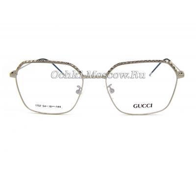 Оправа Gucci 1757 C2 (size 53-16-144)