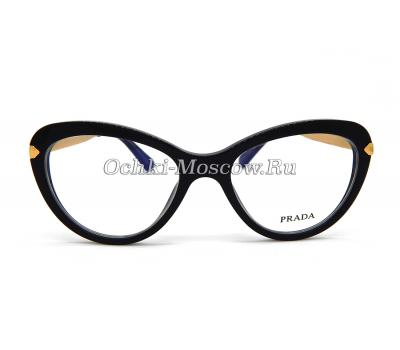 Оправа Prada PR08RV BLACK 1AB/101 (size 54-20-137)